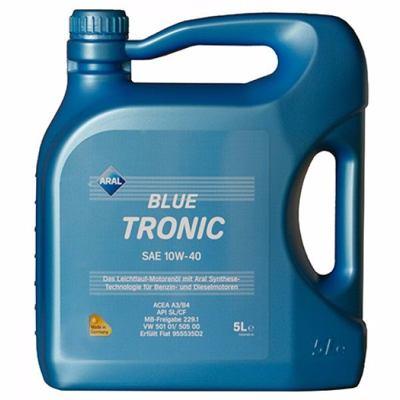 ARAL BLUETRONIC 10W-40 4x5L