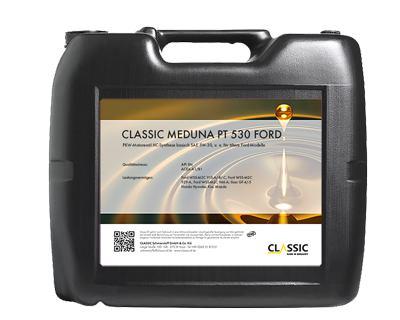 CLASSIC MEDUNA PT 530 FO SPEZIAL 20L