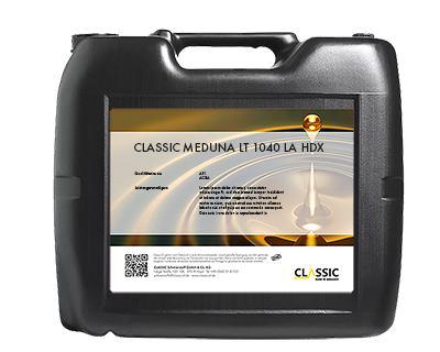 CLASSIC Meduna LT 1040 LA HDX 20L